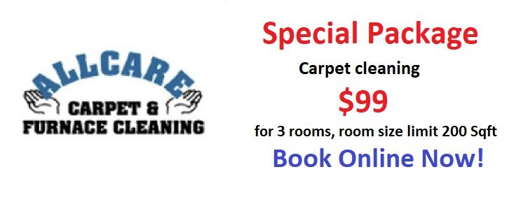 Expert Carpet and Furnace & Duct Cleaning Services in Calgary, Cochrane, Airdrie & Area
